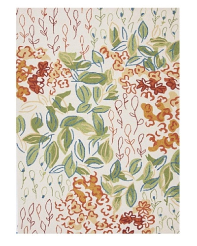 Jaipur Rugs Watercolor Indoor/Outdoor Rug [Multi]