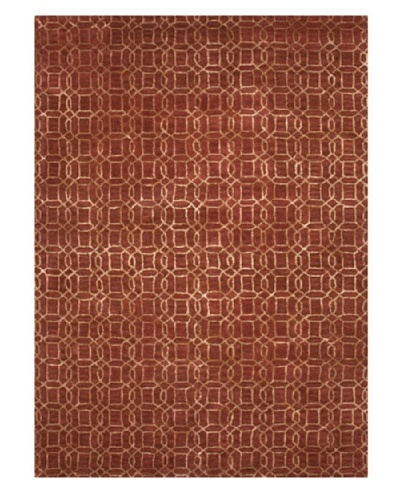 Jaipur Rugs Hand-Tufted Moroccan Pattern Rug