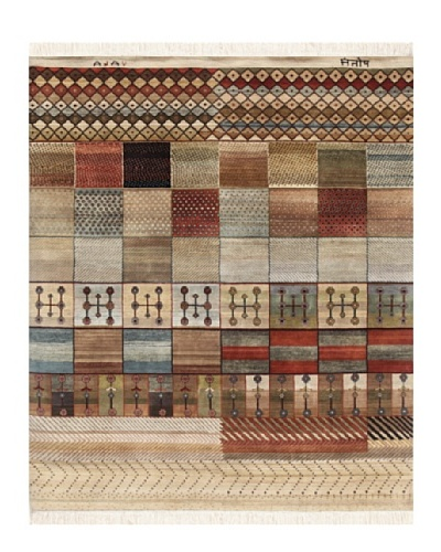 Jaipur Rugs Oriental Hand-Knotted Rug, Multi, 8' x 10'