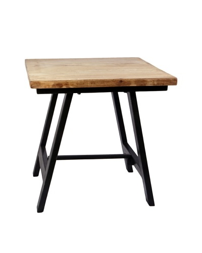 Jamie Young Cottage Folding Side Table [Natural]