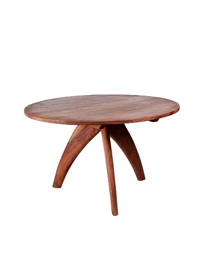 Jamie Young Carson Coffee Table, Natural