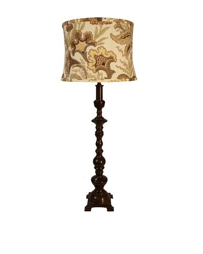 Jamie Young Venetian Console Lamp