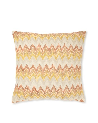 Jamie Young 18 x 18 Decorative Pillow