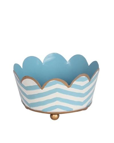 Jayes Kenya Blue Coaster