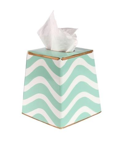Jayes Breakers Aqua Tissue Cover