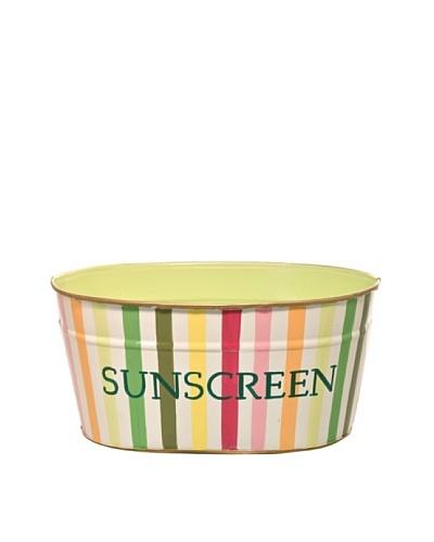Jayes Bayshore Sunscreen Tub