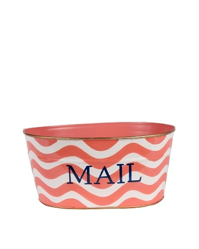 Jayes Breakers Pink Mail Tub