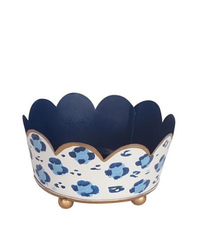 Jayes Leopard Blue Coaster