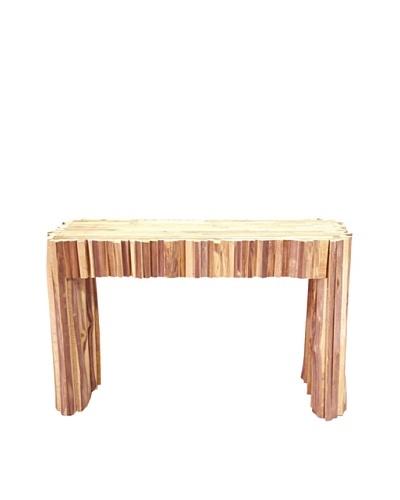 Jeffan Obi Console Table