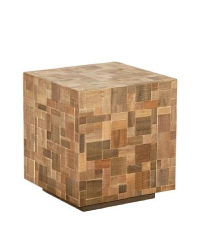 Jeffan Sequoia End Table