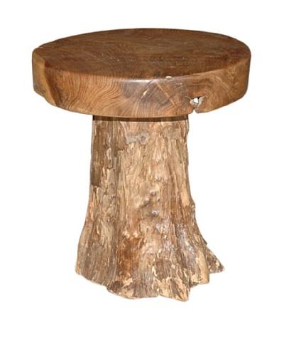 Jeffan Natura Round Chair, Natural