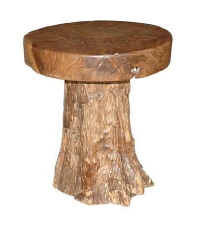 Jeffan Natura Round Chair