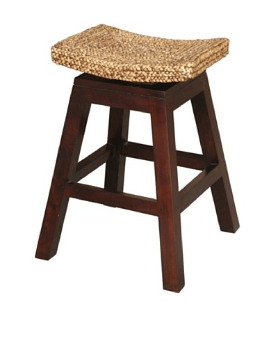 Jeffan Sanibel Counter Stool, Natural