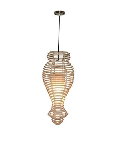 Jeffan International Orinda Hanging Lamp