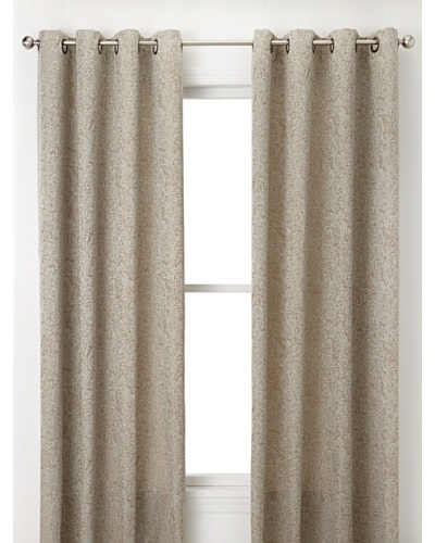 Jennifer Taylor Home Collection Set of 2 Norma Curtain Panels, Multi