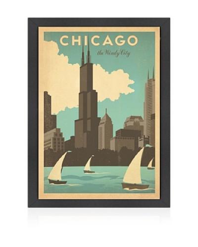 American Flat Chicago Windy City