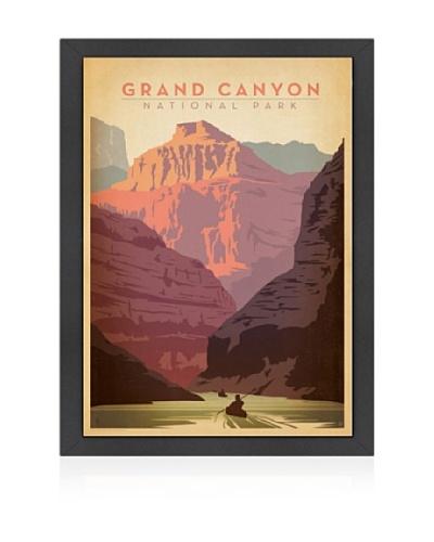 American Flat Grand Canyon