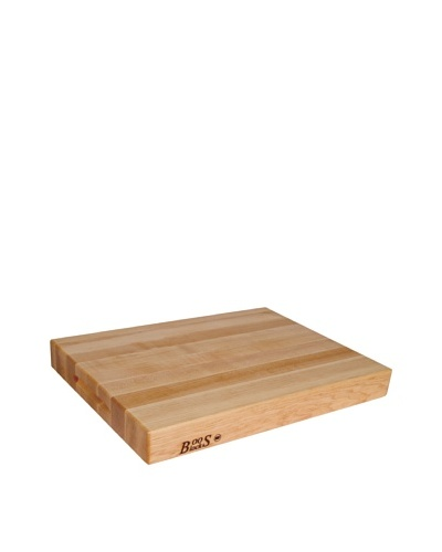 John Boos Reversible Maple Cutting Board