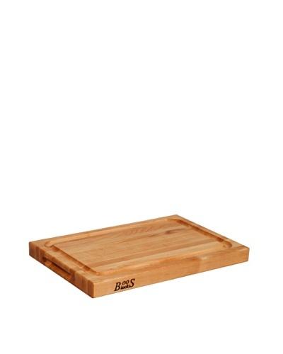 John Boos Maple BBQ Cutting Board