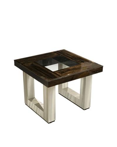 Jon Gilmore Venturi End Table