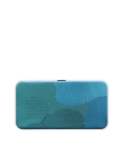 Jordan Carlyle Aqua Drip jBox Artist Inspired Portable Speaker