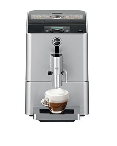 Jura-Capresso ENA Micro 9 One-Touch Automatic Coffee Center, Silver