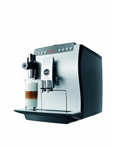Jura-Capresso Impressa Z7 One-Touch Automatic Coffee Center, Aluminum