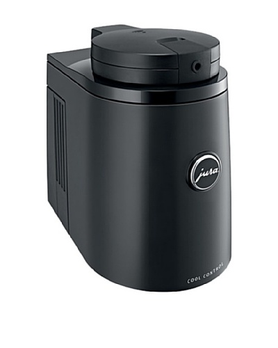 Jura-Capresso Cool Control 34-Oz. Basic Compact Milk Cooler, Black