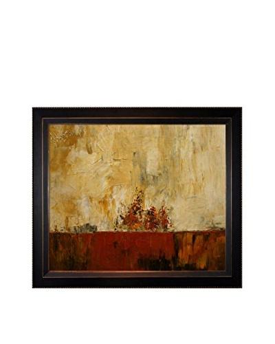 Justyna Kopania Autumn (Abstract) I Framed Giclée on Canvas