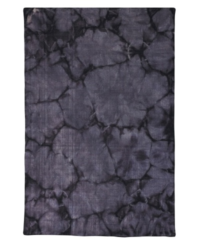 Kabir Handwoven Rugs Inspirations Rug [Purple]