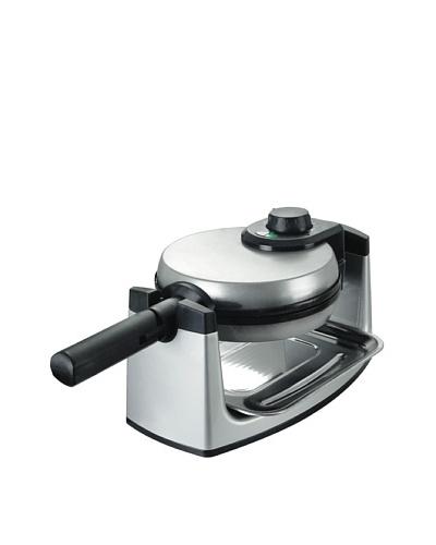 Kalorik Rotate Stainless Steel Waffle Maker