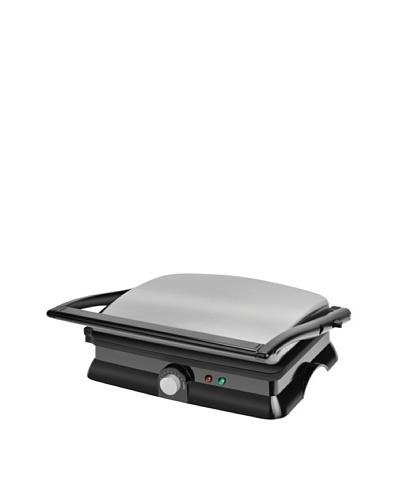 Kalorik 1400-Watt Non-Stick Contact Grill and Panini Maker