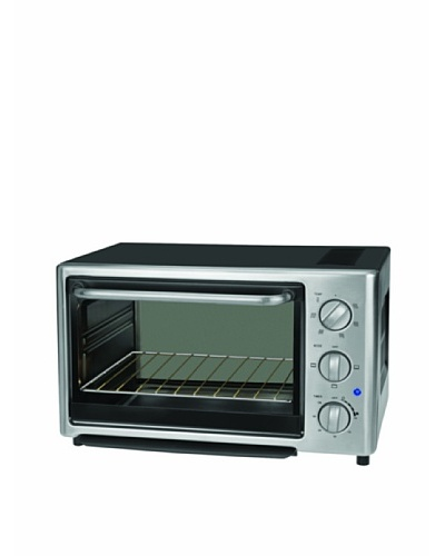 Kalorik 1500-Watt 4-Slice Toaster Oven