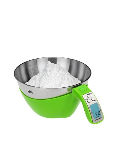 Kalorik iSense Food Scale