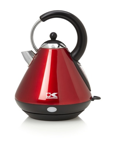 Kalorik Pyramid-Shaped Jug Kettle