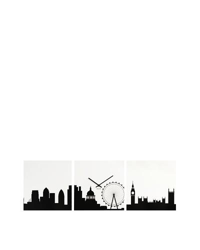 Karlsson London Skyline Wall Clock