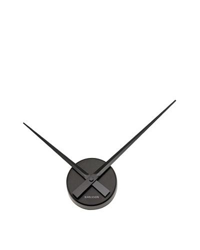 Karlsson Little Big Time Wall Clock