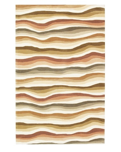 Kas Waves Rug