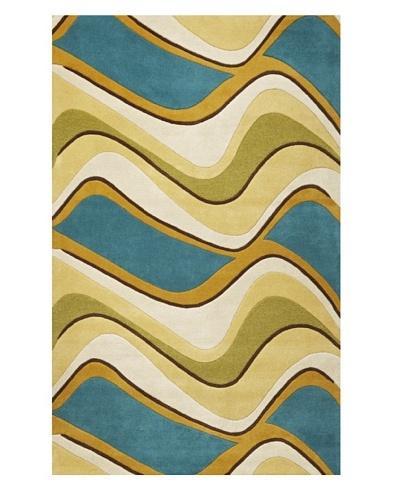 Kas Waves Rug