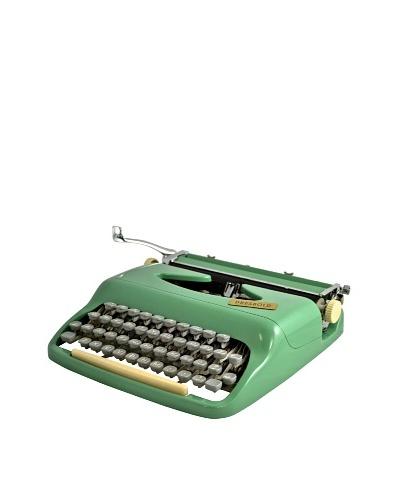 1961 Dresbold 4 By Consul, Blue Green