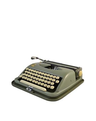 1959 Abc Portable (Cole Steel), Green