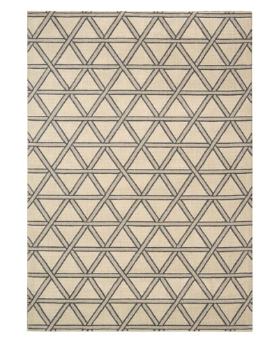 Kathy Ireland Home Metro Crossing Rug