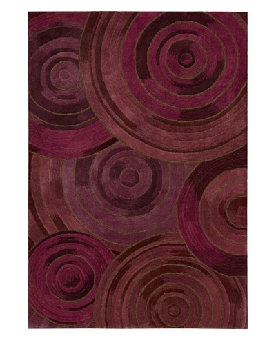 Kathy Ireland Home Ovation Rug