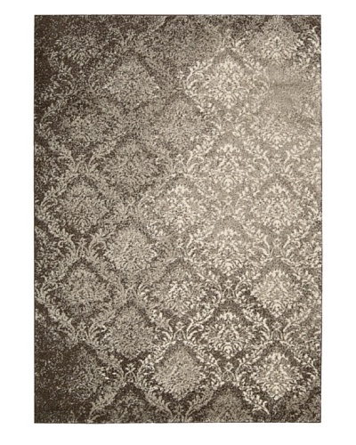 Kathy Ireland Home Royal Shimmer Rug