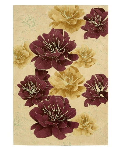 Kathy Ireland Home Joshua Bloom Rug