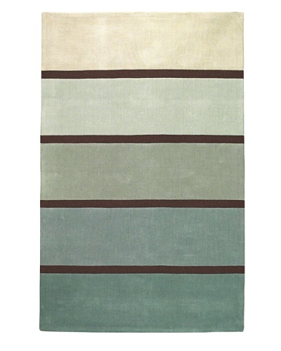 Kavi Handwoven Rugs Simply Classic Rug [Cool Multi]