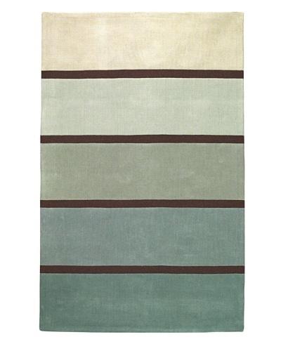 Kavi Handwoven Rugs Simply Classic Rug [Cool Multi]