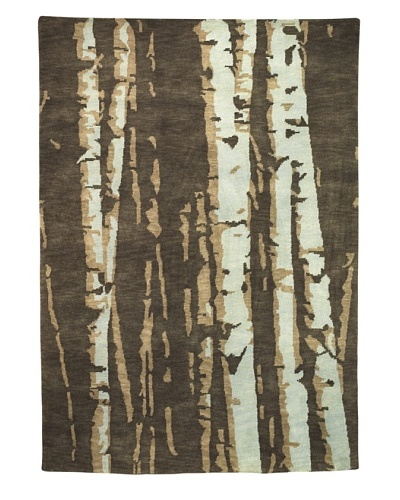 Kavi Handwoven Rugs Essentials Nature Rug