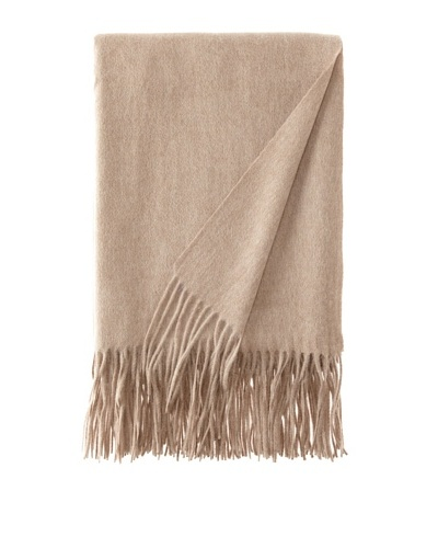 Pür by Pür Cashmere Signature Waterwave Throw