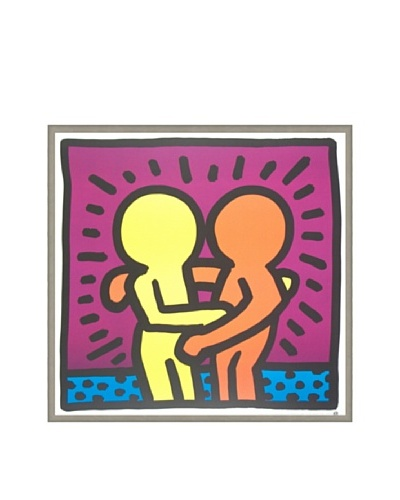 Keith Haring Untitled (1987)